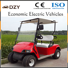 electric police golf cart for sale