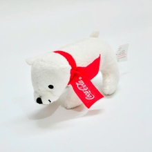 Sew pattern Plush material soft Polar bear Custom white Stuffed Polar bear