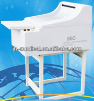 High effect automatic x-ray film processor JH-380H with CE approved