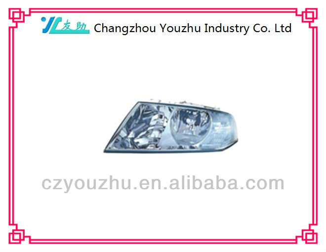 AUTO PARTS FOR SKODA OCTAVIA 05 HEAD LAMP,1Z01941018C,1Z01941017C