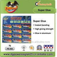 3G high quality super glue