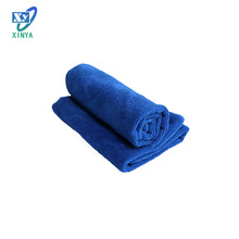 High quality microfiber towel fabric roll for beach