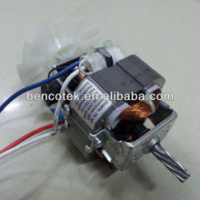 electric ac motor for household appliance