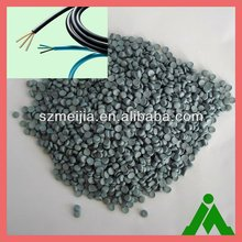 PVC raw materials for cable cover