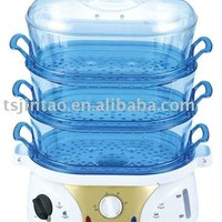 Electronical Keep Warm Food Steamer Rice