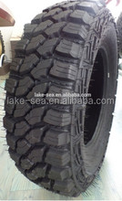 cross country truck tire off-road tyre 285/75R17 4wd mud tires