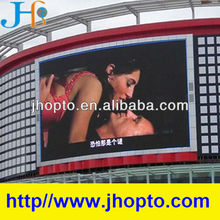 Shenzhen JHG China Most competitive high definition PH10 RGB led big screen for stadium