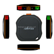 HOT!! TK STAR TK1000 New design small 2G 3G 4G smart gps tracker for car with free platform and app