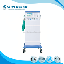 S8800B medical grade nitrous oxide cylinder dental unit X ray machine ECG ultrasound nitrous oxide sedation system