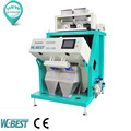 Seed cleaning machine CCD white sesame Color Sorting Machine/Black sesame Color Sorter