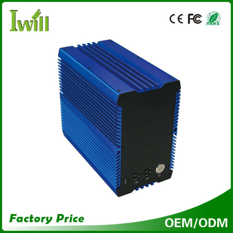 Cheap wifi module with mini PCI-E slot industrial PC China supplier