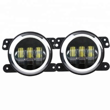 Auto Parts DRL Daytime Running 30w 4.5 inch Led Fog Light/Fog Lamp/Car