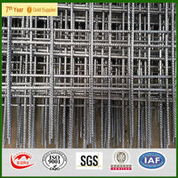 F62 F72 A142 concrete reinforcement wire mesh (factory price)