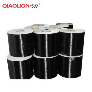 Hot cloth roll carbon fiber fabric price for sale