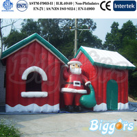 Christmas Inflatable 2014 Inflatable Christmas Decoration Durable New Design