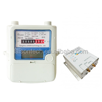 Fixed Network AMR Gas Meter