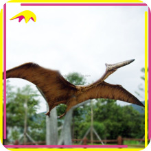 KANO6314 Highly Detailed Interactive Activity Theme Mechanical Pterodactyl