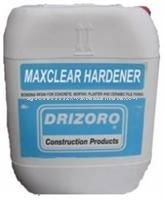 MAXCLEAR HARDENER - Concrete Floor Surface Hardener, Floor treatment