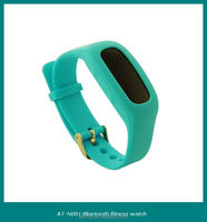 New arrival smart touch bluetooth bracelet watch