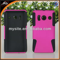 Phone casing manufacture for huawei Y300/U8833/T8833