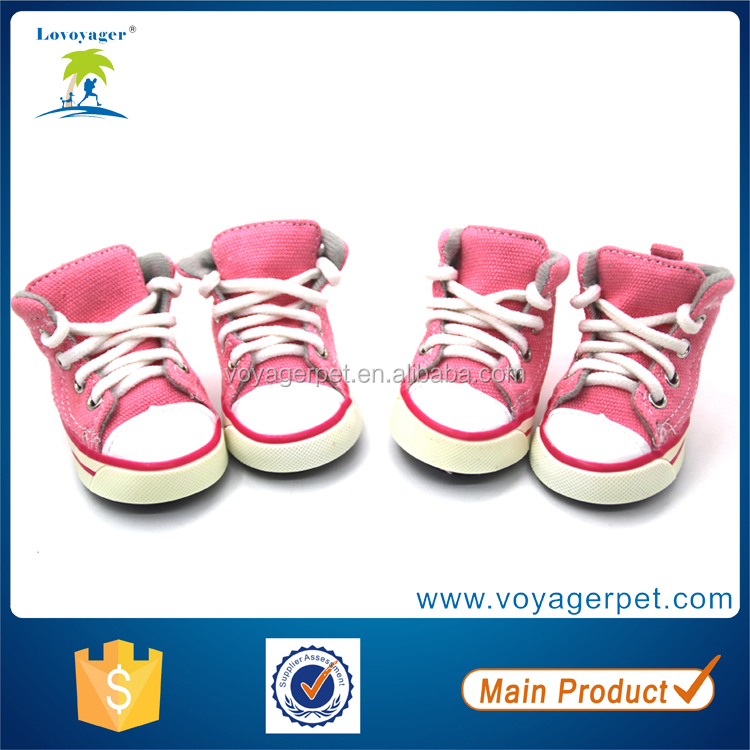 High quality customized dog shoes pet boots wholesales pet products