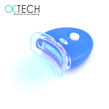 teeth whitening kit teeth whitening led light