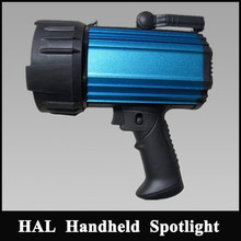 35w hid lights Xenon handheld spotlight HID Work Lamp Auto Lighting System
