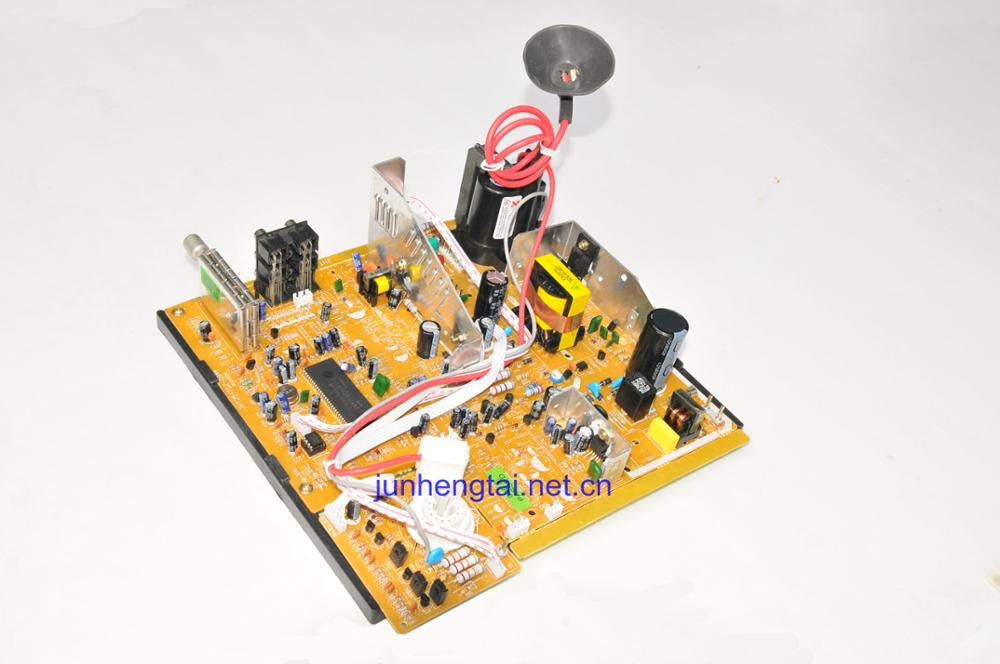 14''-21'' CRT color TV pcb board supplied by china