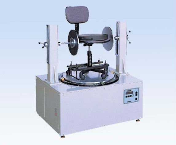 Office Chair Rotation Life Tester (OCRL-555)