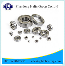 Chinese provider motorcycle honda Deep groove ball bearing