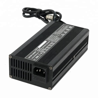 High Quality 24V 6A Electric Scooter Battery Charger with Ce, RoHS