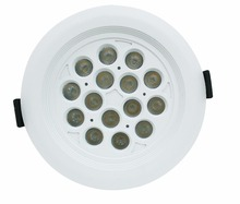 New Product Dimmable 5.5 Inch SMD3030 Specail Design Jewelry Lighting Ceiling Downlight 30W LED Spot Light