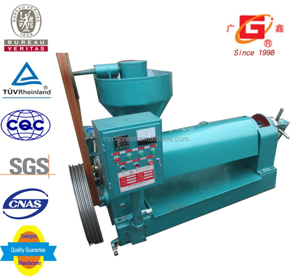 sunflower oil extraction machine, sour cherry kernel oil press ,peach kernel oil press