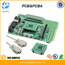 Voltage stabilizer pcb and pcb assembly oem pcb manufacturer
