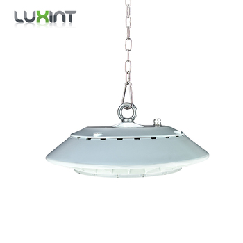 induction die-casting led ufo 200watt high bay light
