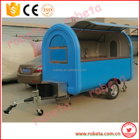 food cart showimage with customized service/2016 new food cart showimage/Popular Multi-function food cart showimage