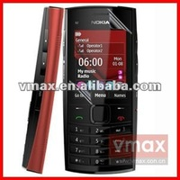 Privacy screen ward for Nokia X2-02