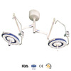 160000Lux Illuminance Hospital equipment! Surgical Shadowless Operation Lamp