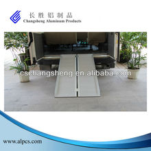 Steel Wheelchair Ramps