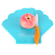New arrival multi-function cheese bread chopping cheap plastic cutting board