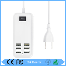 Mobile phone accessories manufacturer usb charger cable to dc 3.5 mm jack