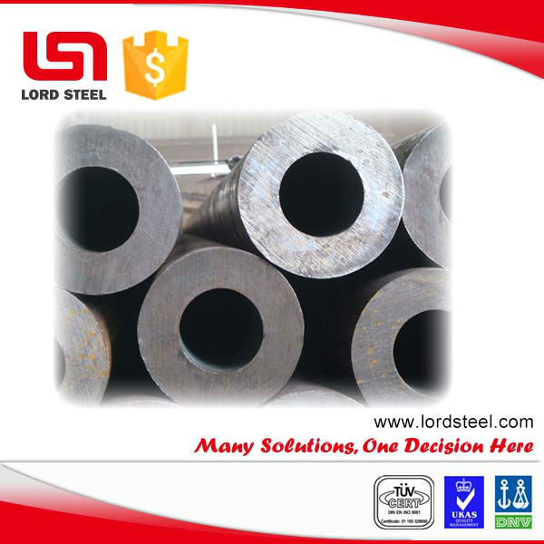 High quality mild steel hollow bar for oil & gas industry