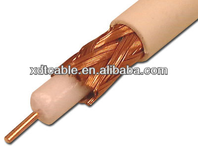 50 ohm coiled coaxial cable rg 59
