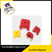 Hot Sale Educational Alnico 5 Magnets