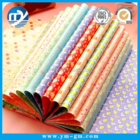 Wholesale decorative custome logo wrapping tissue paper