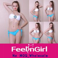 wholesale 2014 top quality beach swimwear girl sex sport bikini