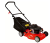 Garden Heavy Duty Weed Mower Walk Behind Lawn Mower