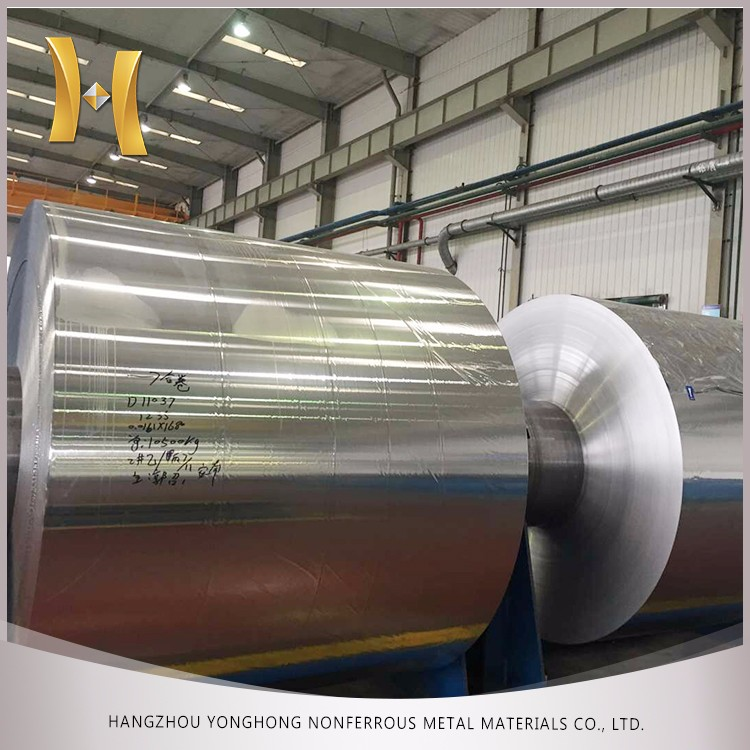 Standard industrial Transportation PP cap adhesive backed aluminum foil