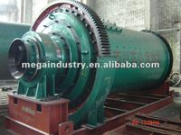 NEW ROTARY BALL MILL