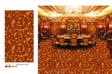 Wilton Carpet for hotel bedroom ,High quality carpet
